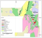 Roxgold Reports Solid 2019 First Quarter Production Results and Provides Exploration Update at Yaramoko