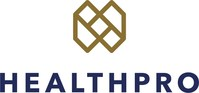 HealthPRO, Canada's group contracting provider for healthcare, today introduced a new corporate brand designed to reflect the organization's unique position within Canada's healthcare system. (CNW Group/HealthPRO Procurement Services Inc.)