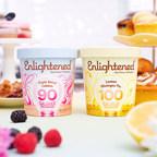 Enlightened Ice Cream Reimagines Oven-fresh Treats with Bakeshop Collection
