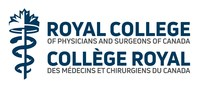 Logo: Royal College of Physicians and Surgeons of Canada (CNW Group/Royal College of Physicians and Surgeons of Canada)