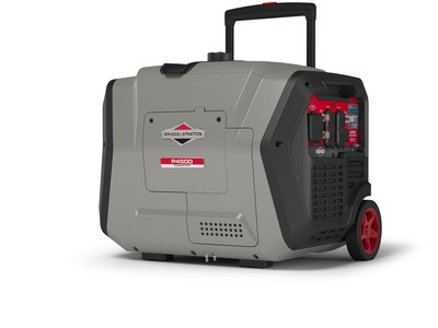 NEW P4500 POWERSMART SERIES™ INVERTER GENERATOR