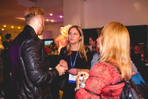 3000+ Event Professionals & Corporate Decision Makers attend The Event Planner Expo to forge meaningful connections.