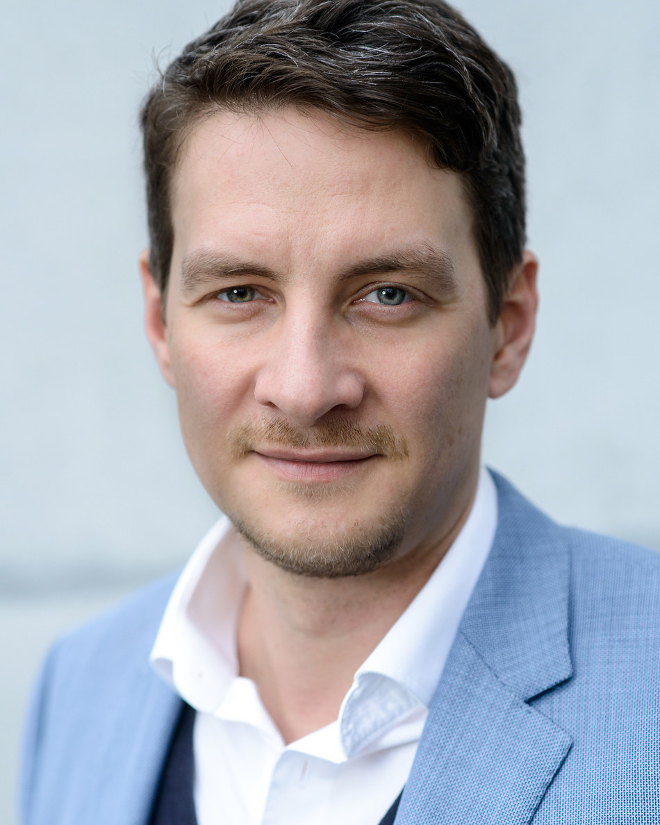 Christian Sauer, Founder of Webtrekk