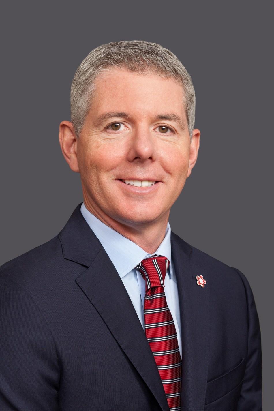 Tim Stuart, Republic Services, Inc.