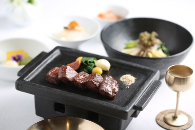 LOTTE HOTELS & RESORTS Gains Popularity as the Best Gourmet Hotel in Korea