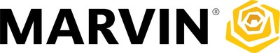 Marvin logo (PRNewsfoto/Marvin)