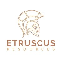Etruscus Resources Corp. (CNW Group/Etruscus Resources Corp.)