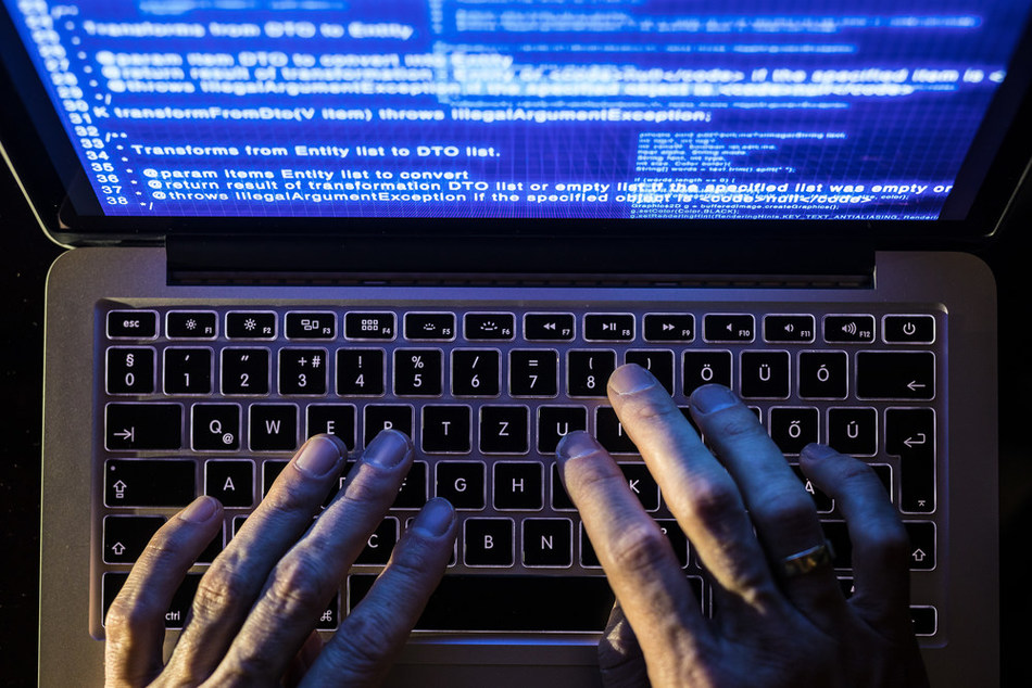Nearly all 2020 U.S. presidential campaigns are unprotected against email attacks, fraud and data breaches typically instigated by nation-states.