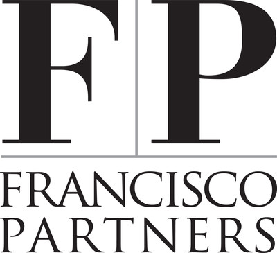 Francisco Partners logo (PRNewsfoto/Perforce Software)