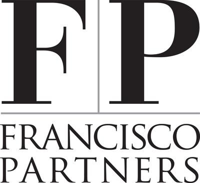 Francisco Partners logo (PRNewsfoto/Perforce Software)