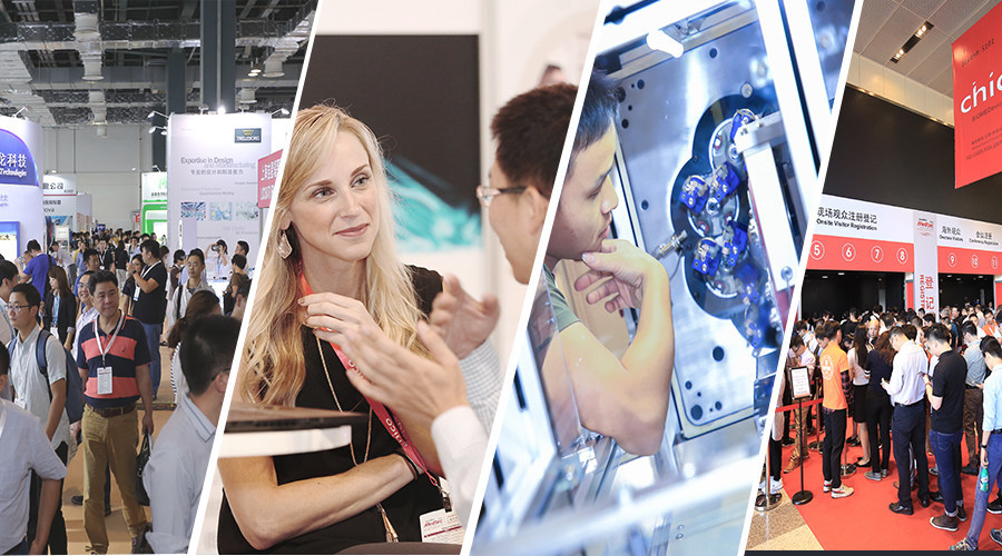 Medtec China 2018 onsite review