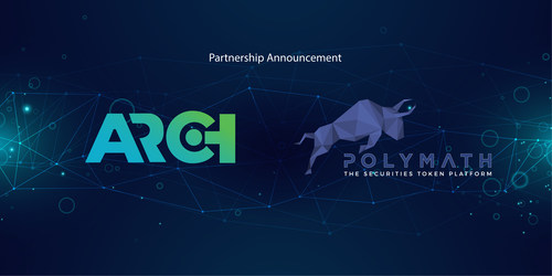 Arch Real Estate Holdings Corp and Polymath Partnership Announcement