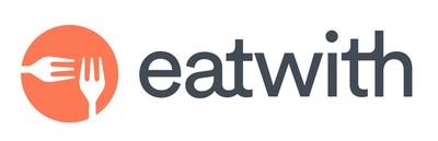 Eatwith logo (PRNewsfoto/Eatwith)