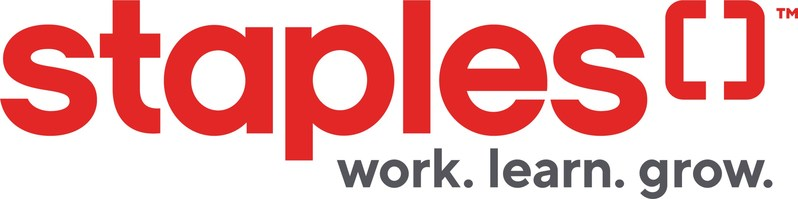 Staples English (CNW Group/Federal Express Canada Corporation)