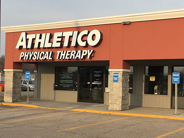 Athletico Physical Therapy Opens Second Location In Lincoln