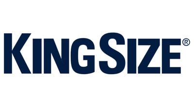 KingSize Logo (PRNewsfoto/Swimsuits For All)