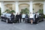 Hyundai Motor Offers Palisade Flagship SUV to K-pop Band BTS on way to Billboard Music Awards