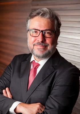 Paulo-Reiff - Mesquita Ribeiro Advogados (PRNewsfoto/Mesquita Ribeiro Advogados)