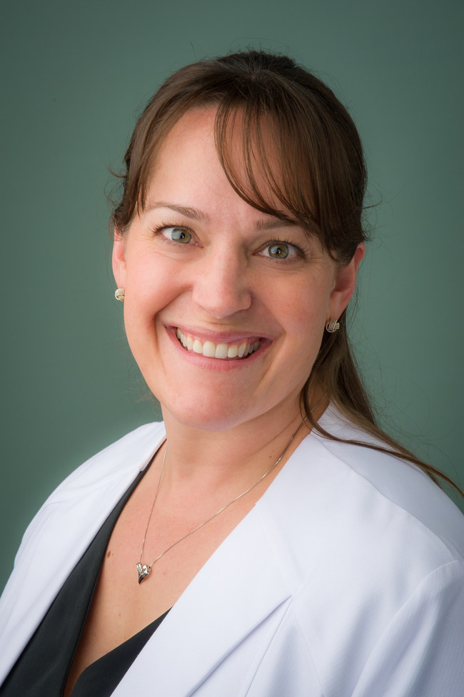Dr. Jamie Massie