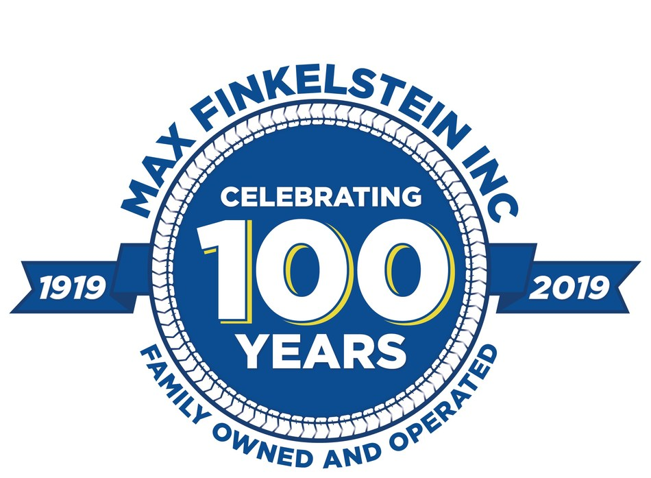 Max Finkelstein Inc. logo