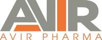 Logo: AVIR Pharma Inc. (CNW Group/Avir Pharma)