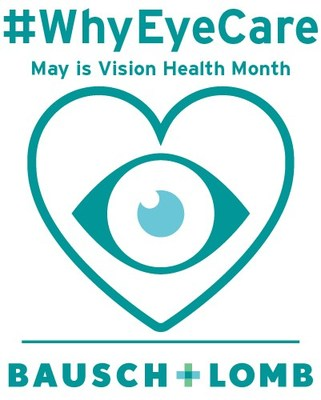 #WhyEyeCare (CNW Group/Bausch + Lomb)