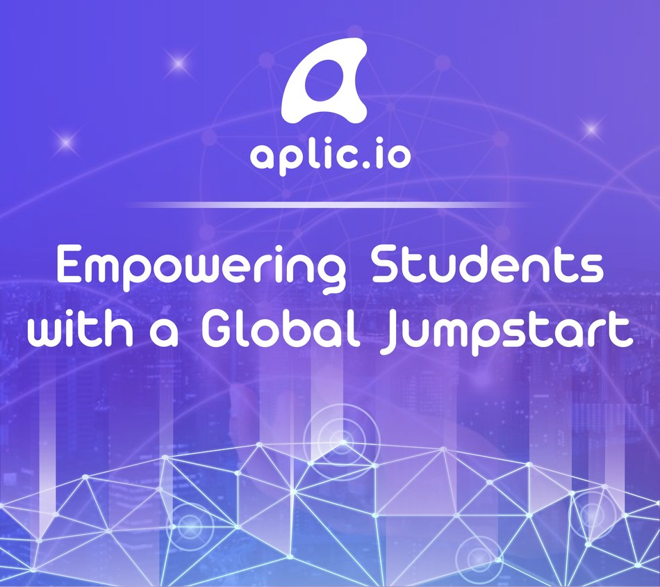 Application platform connects higher-educational institutions and employers with cross-border candidates, offers seamless application tool for all parties