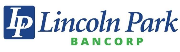 Lincoln Park Bancorp Announces Second Quarter 2019 Results