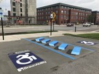 New 3D Accessible Parking Space Marks Launch of BraunAbility's Drive for Inclusion to Create a More Mobility Inclusive Society
