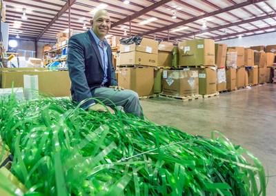 Avangard Innovative es una de las mayores empresas de gestión y reciclaje de desechos del mundo, con operaciones en 13 países.