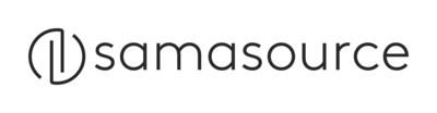 Samasource Logo (PRNewsfoto/Samasource)