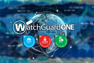 Introducing the new, expanded WatchGuardONE partner program