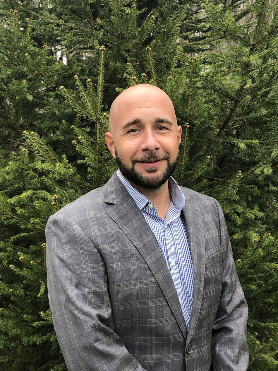 Jay Fanelli, Director of Marketing at Pinelands Recovery Center of Medford, NJ