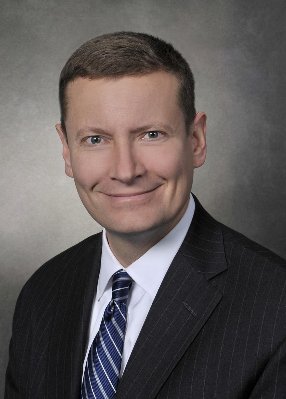 Brett C. Gerry