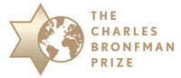 The_Charles_Bronfman_Prize_Logo