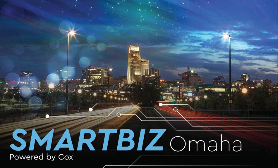 SmartBiz Omaha, powered by Cox, showcases business technology of the future