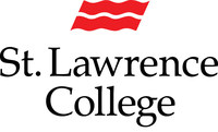 St. Lawrence College, with campuses in Kingston, Brockville, and Cornwall, ON. (CNW Group/St. Lawrence College)