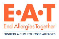 End Allergies Together (EAT), a non-profit organization that funds research for the growing food allergy epidemic affecting approximately 32 million Americans, announced the launch of a $1 Million Grand Challenge to End Anaphylaxis. The Grand Challenge is the first in a series of challenges to address key areas in food allergy research and requires scientific collaboration across health conditions and within the investment community.