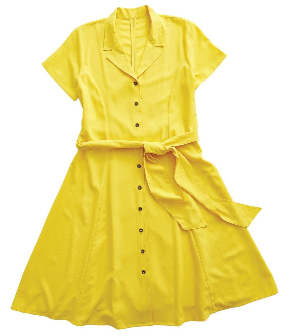 Bright dresses get you ready for any occasion (CNW Group/Giant Tiger Stores Limited)