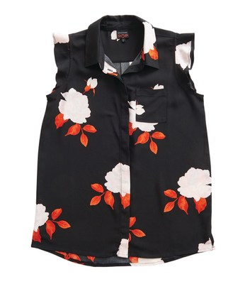 Floral prints are so on-trend this season (CNW Group/Giant Tiger Stores Limited)