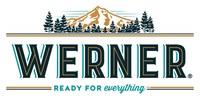 Werner Gourmet Meat Snacks Logo