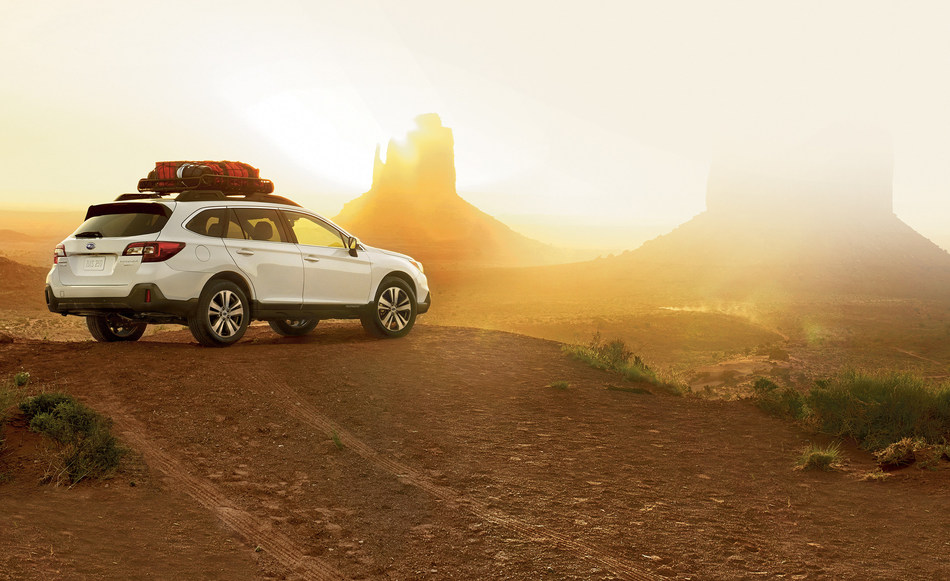 Subaru of America Sets New Sales Record with Outback, Forester and Ascent Leading the Charge to Best-Ever April Sales