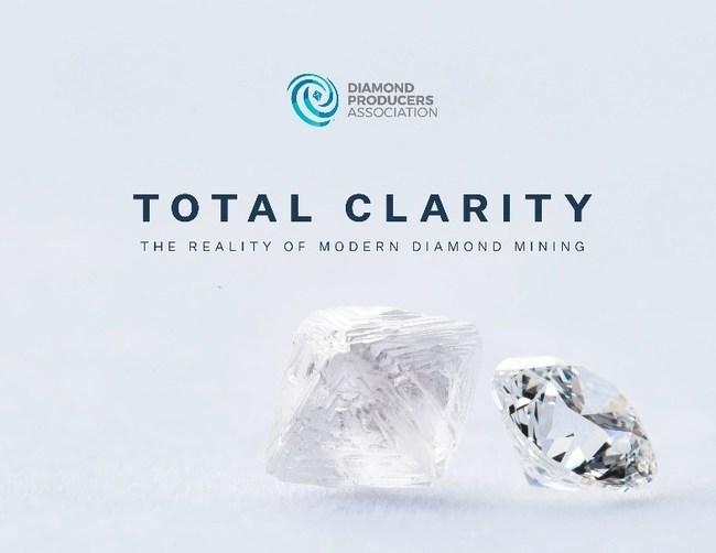 (PRNewsfoto/Diamond Producers Association)