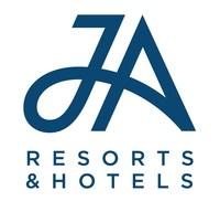 JA Resorts and Hotels Logo