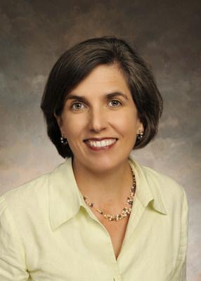 Christy Alvord, President, Central Division