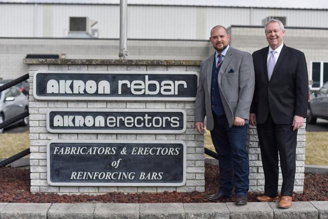 Akron Rebar Company