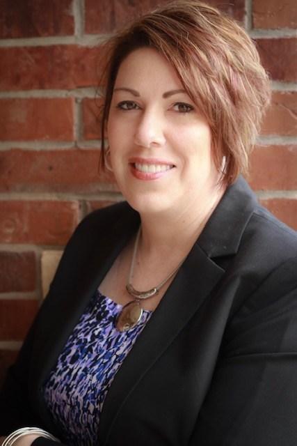 Stephanie Farley, CPO