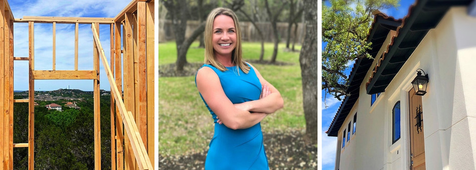 "Jenna Edge, age 32, was promoted to president of Austin-based home builder, Ash Creek Homes. Jenna has been serving as the company's Project Manager for the past 7 years, developing and building luxury communities west of Austin in the Texas Hill Country near Lake Travis. In 2017, Jenna won the Home Builder of Austin (HBA) Award for ""Best Project Manager for a Developer."" She's currently overseeing the build out two luxury communities in Lakeway, TX, with a new townhouse project slated for 2020."