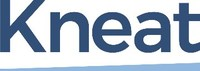Logo: kneat.com, inc. (CNW Group/kneat.com, inc.)