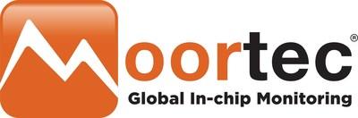 Moortec Logo (PRNewsfoto/Moortec)